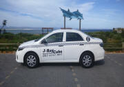 J Bay Cabs Taxi